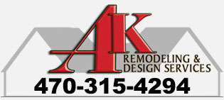 AK Remodeling & Design Services